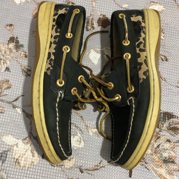 Women's Sperry loafer shoes